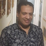 Profile picture of Khalid Alaoui