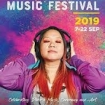 Profile picture of Syden Sacred Music  Festival