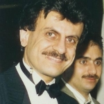 Profile picture of Elie Ashkar